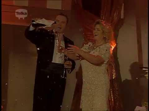La Traviata - Libiamo, ne' lieti calici (Gabriela Beňačková & Štefan Margita)